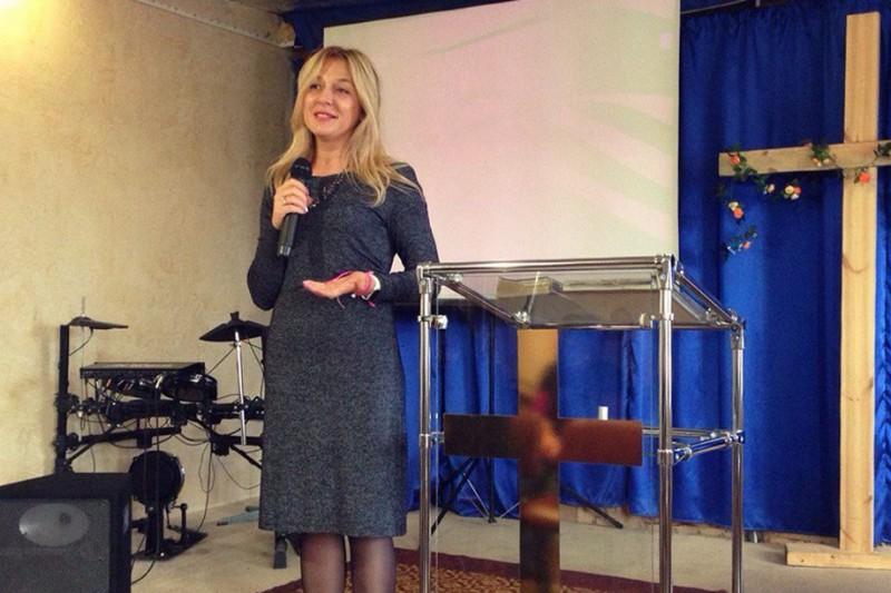 Знакомства в украине протестанты христианские